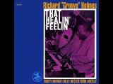 Richard ''Groove'' Holmes