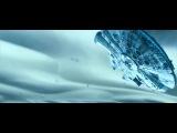 The Force Awakens Millennium Falcon