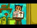 Мультики для малышей - Три котенка - Хочу грибы и землянику (5 сезон | серия 4)