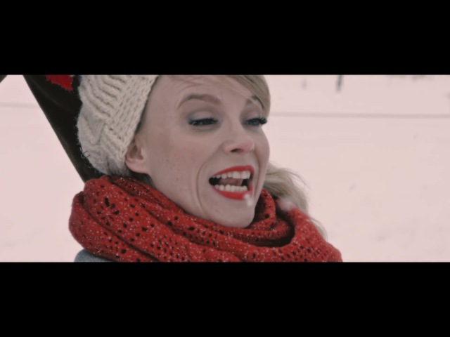 Club For Five - Kello löi jo viisi [Joulukirkkoon] (Virallinen musiikkivideo)