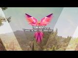 TOM NOVY - Dance The Way I Feel (Radio Edit) - WORLD PREMIERE