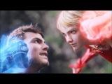 Fenech Soler - Magnetic (Jakob Liedholm vs. Aaron Wayne DJ Igor PradAA Mashup) HD