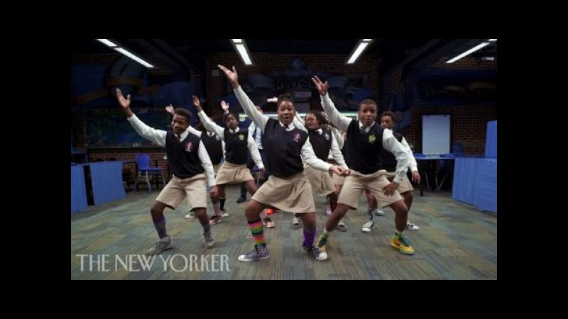 Watch Them Whip A Decade of Viral Dance Moves The New Yorker