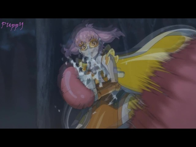 Puppy ▬ In Action ▬ Anime Epic Fight: PunchLine