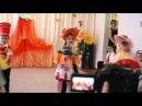 Прикольный танец в детском саду на 8 Марта!!!
