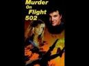 ASESINATO EN EL VUELO 502 (MURDER ON FLIGHT 502, 1975, Full movie, Spanish, Cinetel)