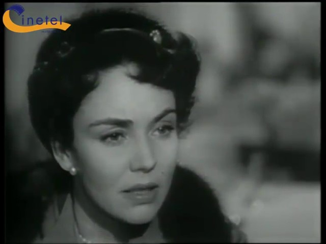 ESTACION TERMINI (Indiscretion of an american, 1953, Full Movie, Spanish, Cinetel)