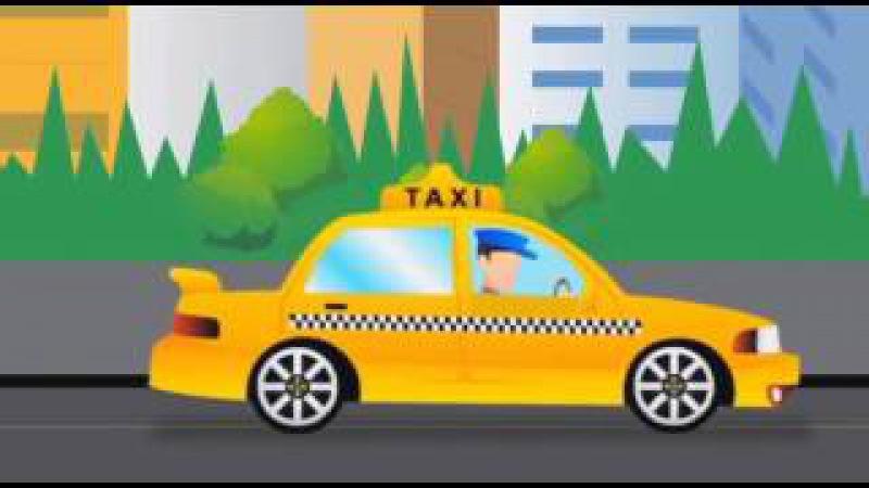 Коммерциялық құпия. Такси қызметіне жаңашылдық алып келген кәсіпкер