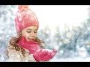 ❉ СЕРЕБРИСТЫЕ СНЕЖИНКИ ПЕСНЯ ❉❉ Новогодний снегопад | Веселые новогодние песн