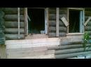 Бюджетный ремонт деревенского дома.