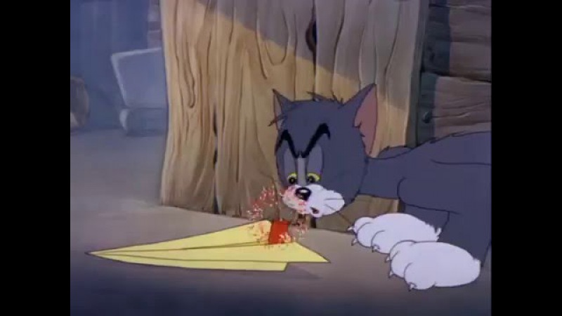 Tom and Jerry, 2 Episode