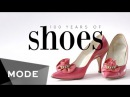 100 years of shoes