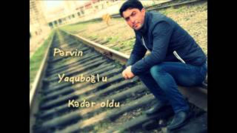 Pervin Yaquboglu keder oldu HD