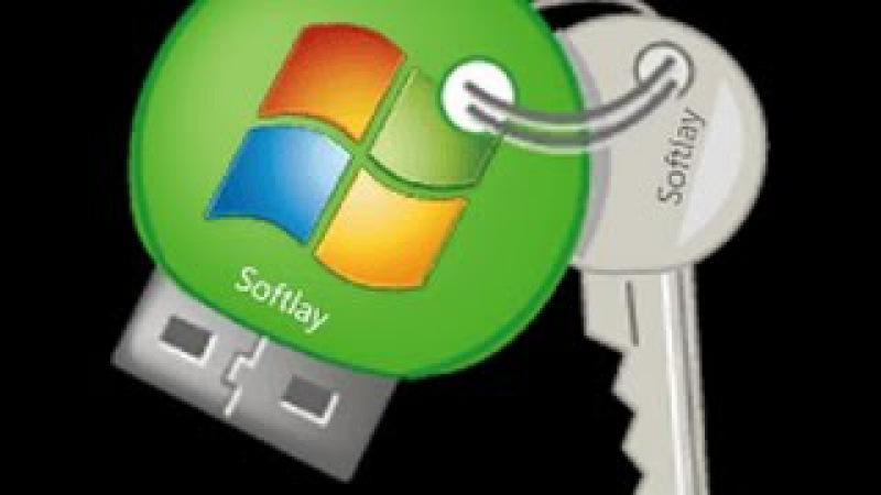 Windows Ürün Anahtarı (Lisans) Bulma