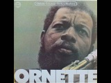 Ornette Coleman - Broken Shadows (Full Album)