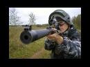 Бесшумное оружие на вооружении спецназа 2016