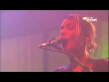 Warpaint at Nos Alive Festival 2017 - New Song