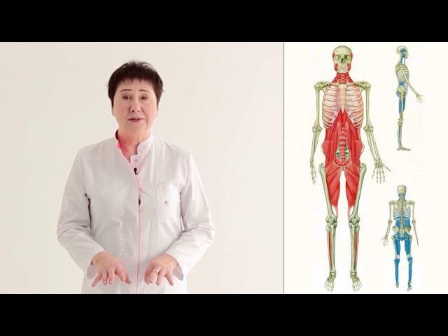 В чем причина головной боли Прикладная кинезиология
