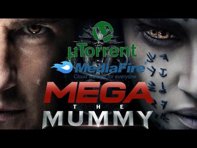 Descargar la momia 2017 MEGA-MEDIAFIRE-UTORRENT 2017