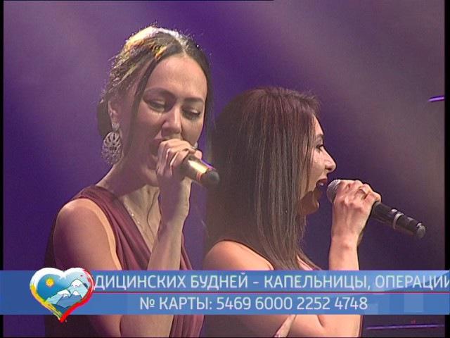 Сердце Алании. Руслана Собиева и Зарина Бугаева - Сильная женщина.