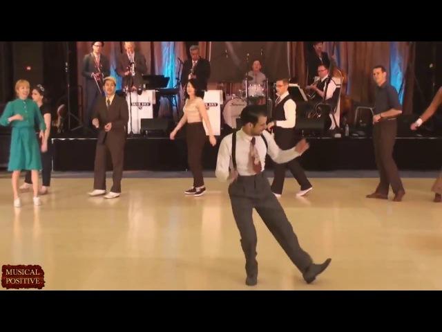 Танцуют все. НРАВИШЬСЯ МНЕ ТЫ Вот это танец 😘 YouTube