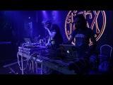 Липкий Джем - Goatika (GOA) &amp Alwoods (GRE) - live (part1)