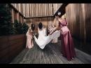 Свадьба Андрея и Оксаны в Барвихе