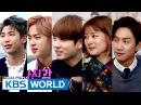 [ENG SUB]Entertainment Weekly | 연예가중계 - BTS, Lee Kwangsoo, Jung Somin [ENG/中文字幕/2016.11.07]