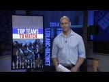 Update Studio Top Teams to Watch in the East