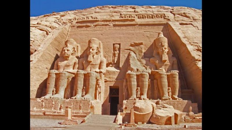 Боги древнего Египта - откуда появился первый фараон