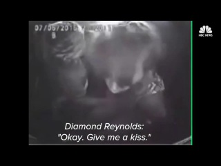 4 Year Old To Mom Diamond Reynolds: