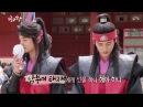 KBS 월화드라마 화랑 12차 메이킹