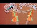 День учителя 2015. Танец «Хорошее настроение»