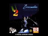 U2 - Zoocoustic (Full Album)