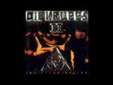 Die Krupps - II - The Final Option industrial metal (Full album, HD, HQ)