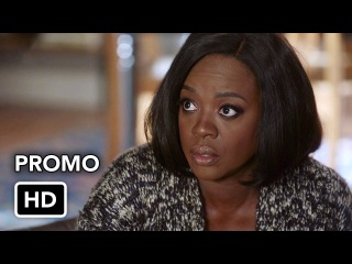 ABC Thursday 2/23 Promo - Grey's Anatomy, How to Get Away with Murder Finale (HD)