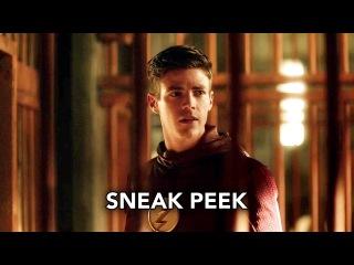 The Flash 3x13 Sneak Peek