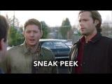 Supernatural 12x13 Sneak Peek