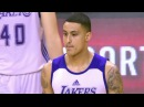 Los Angeles Lakers vs Portland Trail Blazers / Summer League / NBA 2017
