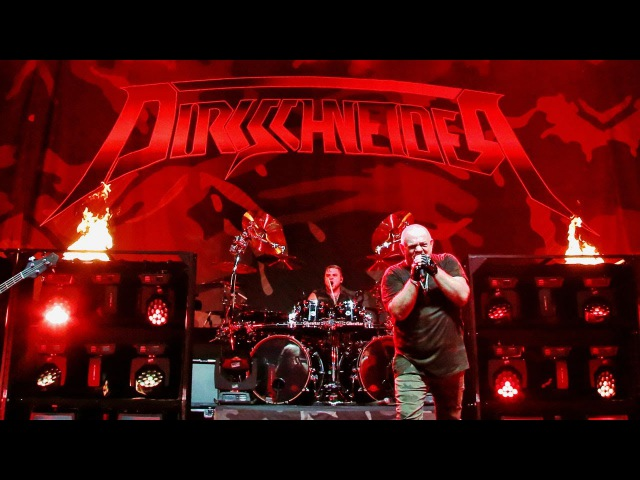 DIRKSCHNEIDER - Restless And Wild (Live in Brno) official clip AFM Records