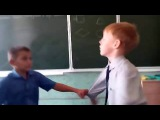 СУПЕР ДРАКИ ШКОЛЬНИКОВ №2 - Я МАКАКА!