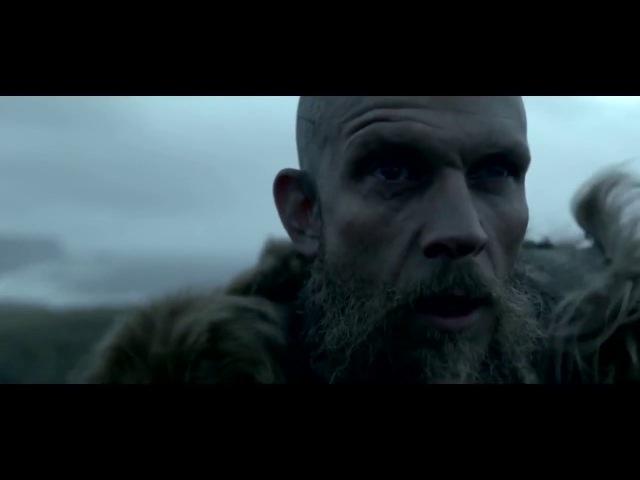 Vikings / Викинги (5 сезон) — Русский трейлер 2017