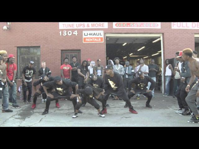 Bandit Gang Marco Nasty feat Dro