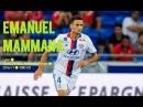 EMANUEL MAMMANA ● Lyon ● Goals Tackles Defenses Passes ● 2016 17 ● 1080 HD