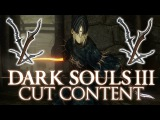 Dark Souls 3 Cut / Unused Content ► GOLD TRACER IS BACK!