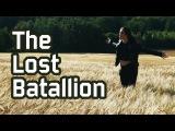 Sabaton - The Lost Batallion ( Minniva feat Quentin Cornet )