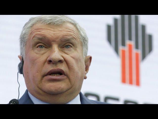 Чем обернётся противостояние Роснефти и АФК Система?