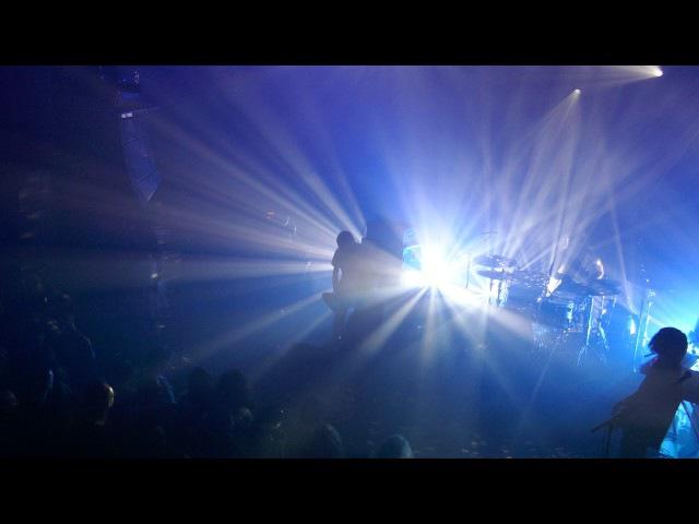 Cult of Luna Julie Christmas - The Wreck of S.S. Needle - live in Kortrijk 2016 (4K)