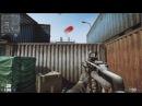 Hired Ops - бешеный criss vector на безумном порт 5