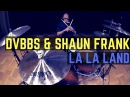 DVBBS Shaun Frank - LA LA LAND | Matt McGuire Drum Cover